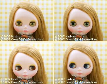 [poupée] Août 2007: Hello  Harvest Hh3
