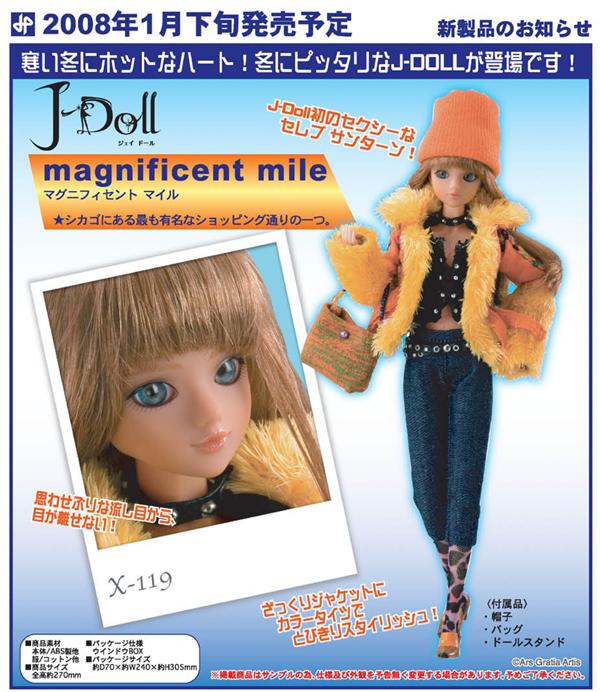 GROOVE J-Doll: Stephen av. (avril), Piazza cavalli (mai) - Page 3 Mile1